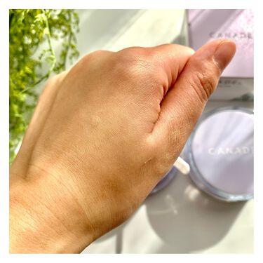 プレミアホワイト オールインワン/CANADEL/オールインワン化粧品を使ったクチコミ(6枚目)