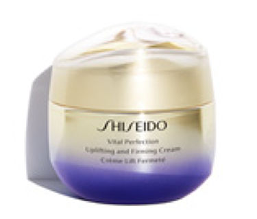 2020/3/1発売 SHISEIDO バイタルパーフェクション UL ファーミング クリーム エンリッチド