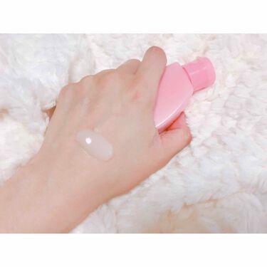 デオ&ジェル B(ピンクグレープフルーツ)/シーブリーズ/デオドラント・制汗剤を使ったクチコミ(2枚目)
