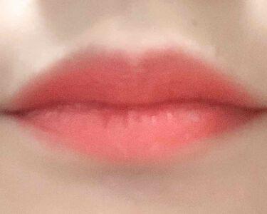 Kissable TINT STICK/A'PIEU/口紅を使ったクチコミ(3枚目)
