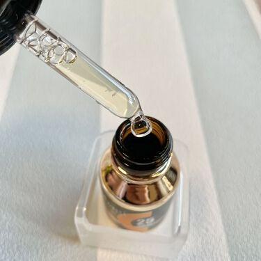 オバジC25セラム ネオ /オバジ/美容液を使ったクチコミ(5枚目)