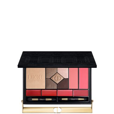 2021/10/15発売 Dior エクラン クチュール マルチユース パレット