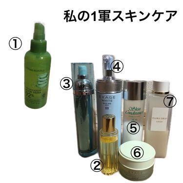 アルビオン 薬用スキンコンディショナー エッセンシャル/ALBION/化粧水を使ったクチコミ(2枚目)