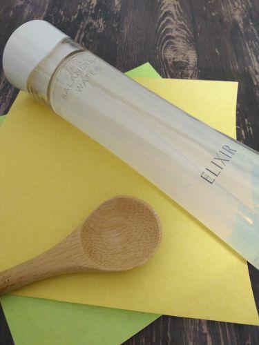 エリクシールルフレバランシングウォーターⅡ/SHISEIDO/化粧水を使ったクチコミ(2枚目)
