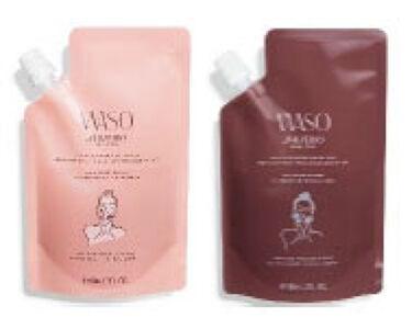 2020/3/1発売 WASO リセッティング クレンザー