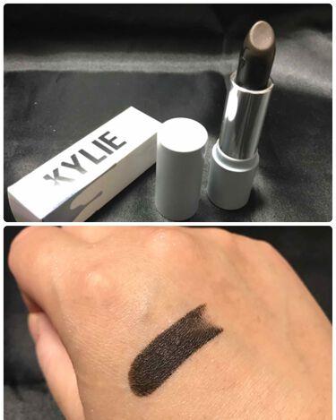 マット リップスティック/Kylie Cosmetics/口紅を使ったクチコミ(1枚目)