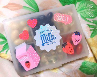 マルチビタミン【栄養機能食品(ビタミンB1・ビタミンC・ビタミンE)】/DHC/美肌サプリメントを使ったクチコミ(2枚目)