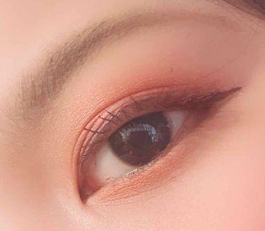 밀크티(みるくてぃー) on LIPS 「マリブビューティースイーツコレクション04オレンジシフォンこの..」(2枚目)