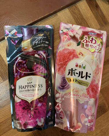 アロマリッチ 香りのミスト ジュリエットの香り/ソフラン/ファブリックミストを使ったクチコミ(4枚目)