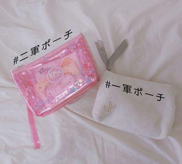 アクアシャボン×不二家 ホワイトコットンの香り ボディミスト/アクアシャボン/香水(その他)を使ったクチコミ(2枚目)