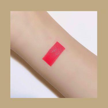 ピクニック マットシックリップラッカー/ETUDE HOUSE/口紅を使ったクチコミ(3枚目)
