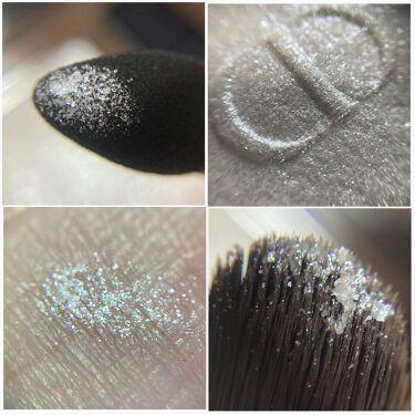 モノ クルール クチュール/Dior/パウダーアイシャドウを使ったクチコミ(6枚目)