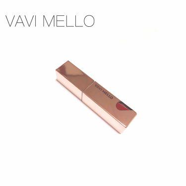 ハートウィンドウリップティントオイルタイプ/VAVI MELLO/リップグロスを使ったクチコミ(1枚目)