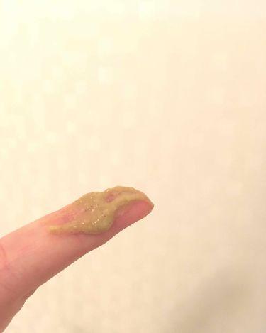 ジオソープ フェイス&ボディ/その他/洗顔石鹸を使ったクチコミ(2枚目)