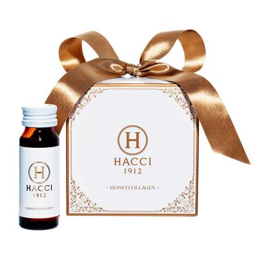 2009/11/1(最新発売日: 2021/10/29)発売 HACCI 1912 ハニーコラーゲン