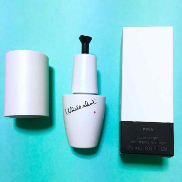 ホワイトショット CXS/ホワイトショット/美容液を使ったクチコミ(3枚目)