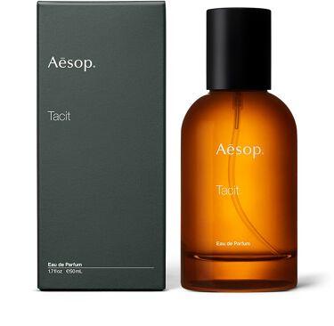 タシット/Aesop/香水(メンズ)を使ったクチコミ(5枚目)