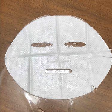 プレミアムオールインワンシートマスク/DR.JOU/シートマスク・パックを使ったクチコミ(2枚目)