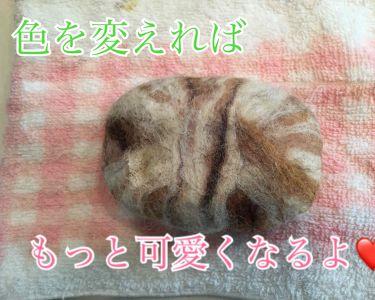 カウブランド 赤箱 (しっとり)/カウブランド/ボディ石鹸を使ったクチコミ(3枚目)