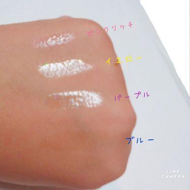 リッププランパー ピンクリッチ/Borica/リップケア・リップクリームを使ったクチコミ(3枚目)