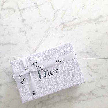 ディオールスキン フォーエヴァー&エヴァー ベース SPF20/PA++/Dior/化粧下地を使ったクチコミ(4枚目)