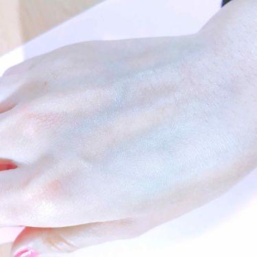 ホワイトクリーム/DAISO/化粧下地を使ったクチコミ(3枚目)