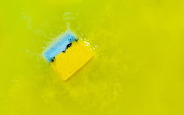 ビッグ ブルー/ラッシュ/入浴剤を使ったクチコミ(3枚目)