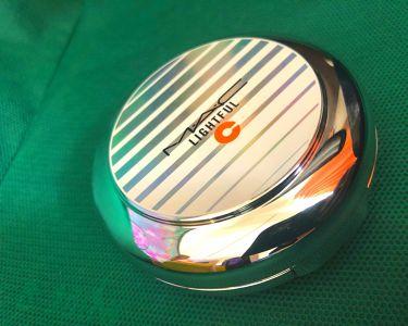 #170 シンセティック ラウンド スラント ブラシ/M・A・C/メイクブラシを使ったクチコミ(3枚目)