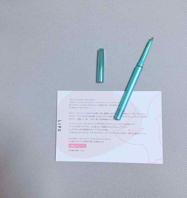 ラスティンファインa クリームペンシル/デジャヴュ/ペンシルアイライナーを使ったクチコミ(2枚目)