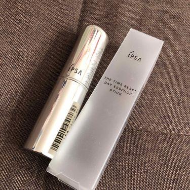 ザ・タイムR デイエッセンススティック/IPSA/美容液 by りりり