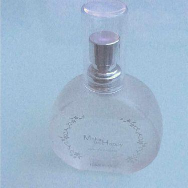 ♡m♡さんの「キャンメイクメイクミーハッピー ホワイトブーケ<香水(レディース)>」を含むクチコミ