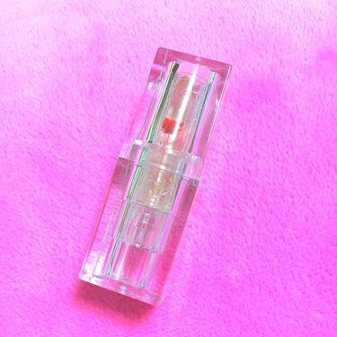 フラワーティントリップ/JellyKiss/口紅を使ったクチコミ(3枚目)