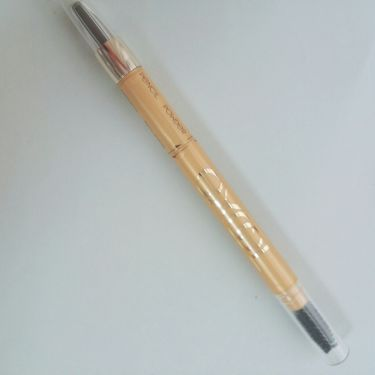 パウダー&ペンシル アイブロウ EX/excel/アイブロウペンシルを使ったクチコミ(1枚目)