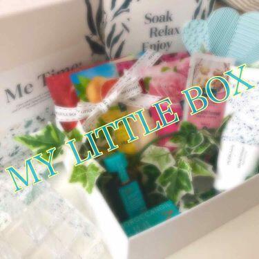 mimiさんの「My Little BoxMy Little Box<その他>」を含むクチコミ