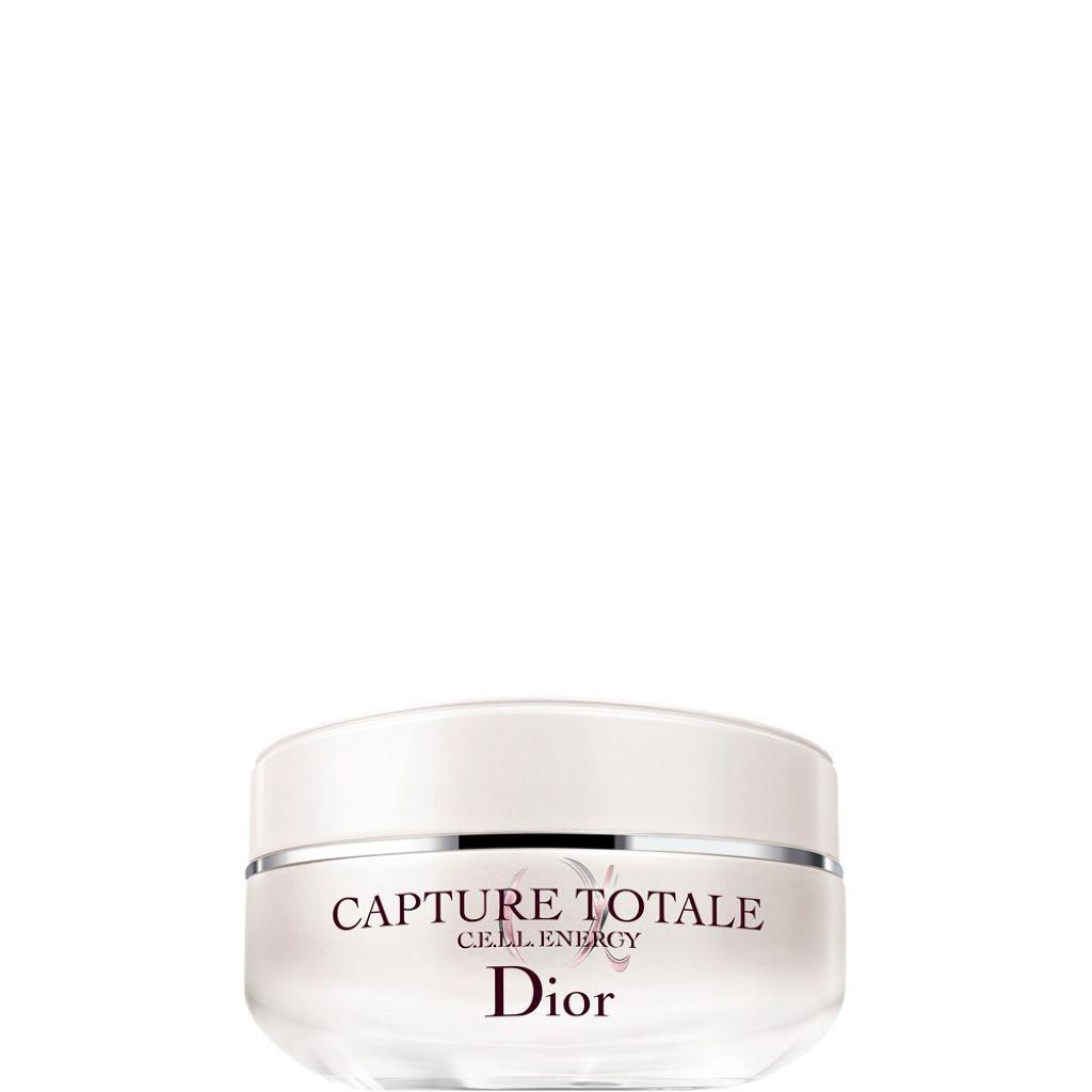 カプチュール トータル セル ENGY アイ クリーム Dior