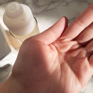 エリクシール ルフレ バランシング ウォーター II/エリクシール/化粧水を使ったクチコミ(3枚目)