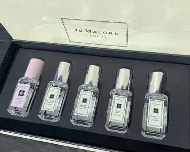 サクラチェリーブロッサムコロン/Jo MALONE LONDON/香水(レディース)を使ったクチコミ(5枚目)