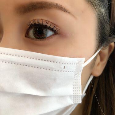 ミッシュブルーミン公式アカウント on LIPS 「今回は風邪や予防、花粉症対策などでマスクを着用して外出する際の..」(1枚目)