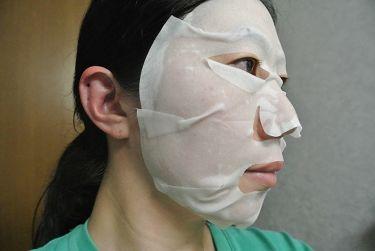 薬用ホワイトニングフェイシャルマスクEX/トランシーノ/シートマスク・パックを使ったクチコミ(2枚目)