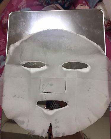 美肌職人 はとむぎマスク/クリアターン/シートマスク・パックを使ったクチコミ(2枚目)