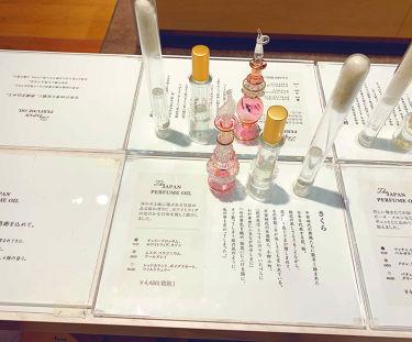 The ORIGINAL PERFUME OIL  /The PERFUME OIL FACTORY/香水(レディース)を使ったクチコミ(3枚目)