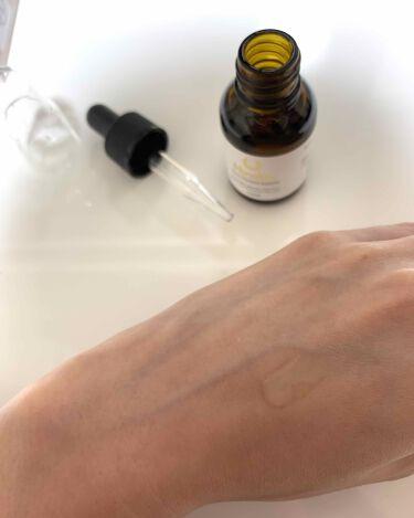 Horskin 馬プラセンタ原液美容液/CIEENA/美容液を使ったクチコミ(1枚目)