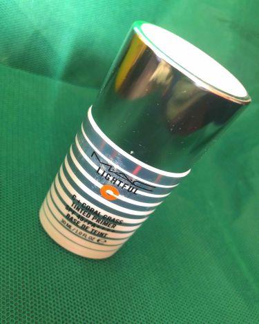#170 シンセティック ラウンド スラント ブラシ/M・A・C/メイクブラシを使ったクチコミ(2枚目)