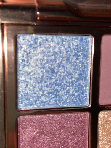 アイシャドウパレット 9色/Venus Marble(ヴィーナスマーブル)/パウダーアイシャドウを使ったクチコミ(5枚目)