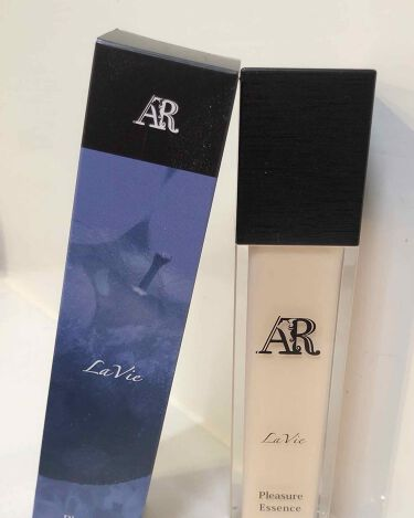 La Vie 美容液/AR Cosmetics TOKYO/美容液を使ったクチコミ(1枚目)