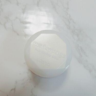 まとめ髪スティック レギュラー ホワイトフローラルブーケの香り/マトメージュ/ヘアバームを使ったクチコミ(1枚目)