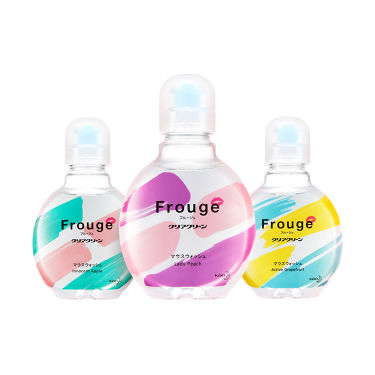 Frouge(フルージュ) Frouge