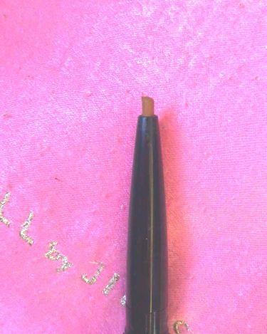 ウォーターストロング Wアイブロウ (ジェルペンシル&パウダー)/ブロウラッシュ/パウダーアイブロウを使ったクチコミ(2枚目)