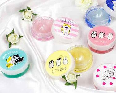 Furu Puru Cream (フルプルクリーム)/LOFT&/ハンドクリーム・ケアを使ったクチコミ(1枚目)