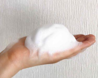 肌楽プラチナプラセンタ洗顔石けん/マックス/洗顔石鹸を使ったクチコミ(3枚目)
